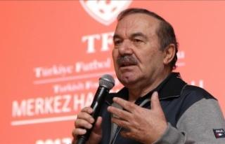 MHK Başkanı Yusuf Namoğlu, İstifa Etti