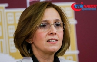 MHP'li Depboylu: Kadınların toplumsal yaşamdaki...