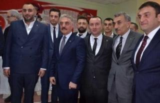 MHP Genel Sekreteri Büyükataman: Terörle mücadele...