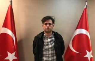 MİT'in operasyonuyla yakalanan 6 FETÖ'cü emniyette