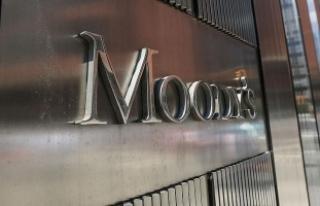 Moody's İrlanda'nın bankacılık sistemi...