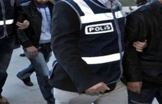 Bakırköy'deki Nevruz kutlamalarında gözaltına...