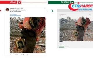 PYD/PKK yanlıları Çeçenistan savaşından Afrin...
