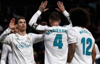 Real Madrid'in yeni teknik direktörü belli oldu