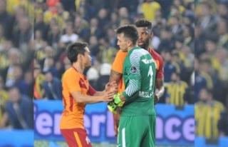Sarı-kırmızılıların Kadıköy'de kazanamama...