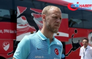 Galatasaray, eski futbolcusu Semih Kaya'yı kiraladı