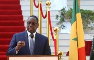 Senegal ve İspanya arasında gerilim