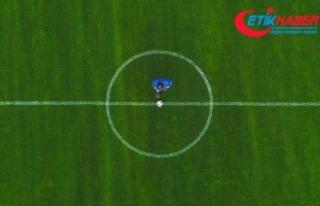 Süper Lig'de şampiyonluk yarışı nefes nefese