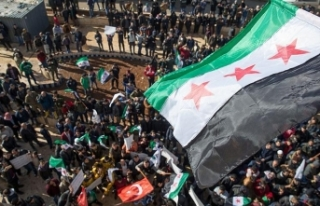 Tel Rıfatlılar Afrin'in ardından kendi topraklarının...
