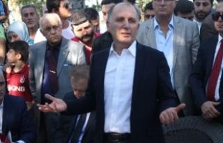 Trabzonspor'da 50'nci yılda kongre kararı
