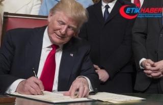Trump, Gazi İşleri Bakanını değiştiriyor