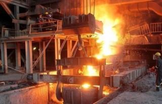 Türk çelik sektörü AB'den muafiyet istiyor