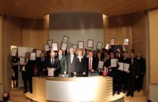 Türk üniversitesinden akreditasyon rekoru