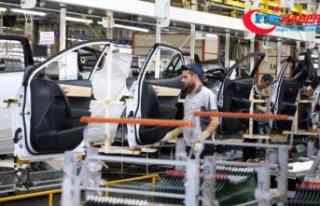 Türkiye'de ocak-şubat aylarında 266 bin araç...