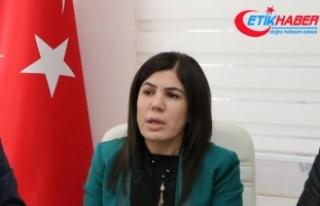 'Türkiye terör örgütleriyle mücadele eden...