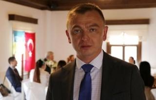 Ukrayna'nın İstanbul Başkonsolosu Gaman: Türk...
