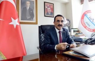Vahap Osmanoğlu, kantinlerde uygun olmayan ürünler...