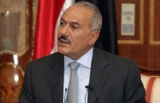Yemen'in eski Cumhurbaşkanı Salih'in Türkiye'deki...