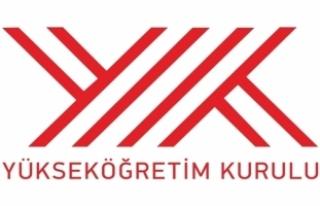 YÖK'ten Boğaziçi Üniversitesindeki olayla ilgili...
