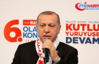 'Zeytin Dalı Harekatı'nda 3731 terörist...