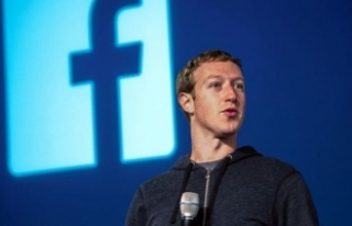 Facebook CEO'su Zuckerberg'den Cambridge...