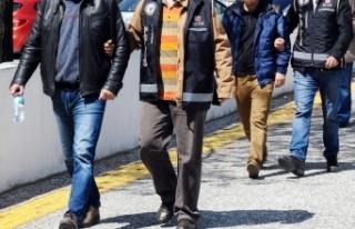 6 ilde 7 yargı çalışanına FETÖ gözaltısı