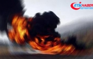 Afganistan'da bombalı araçla saldırı: 16 ölü,...