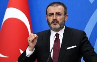 AKP'li Ünal: 25 Mayıs günü seçim beyannamemizi...