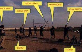 Ankara Garı saldırısı sanıkları DEAŞ kampındaymış