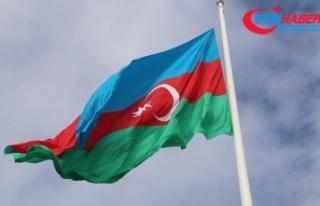 Azerbaycan cumhurbaşkanı seçimine hazırlanıyor