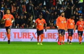 Medipol Başakşehir'in şampiyonluk hedefi bu...