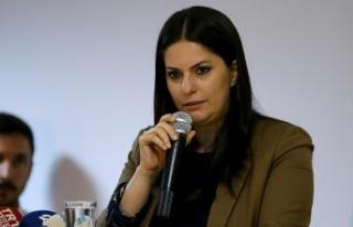 Çalışma ve Sosyal Güvenlik Bakanı Sarıeroğlu:...