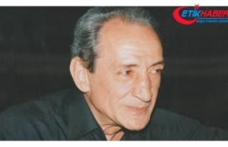 Cemal Safi hayatını kaybetti