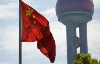 Çin ekonomisi ilk çeyrekte yüzde 6,8 büyüdü