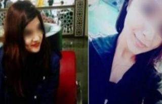 Çorum'da 8 gündür kayıp olan iki kız çocuğu...