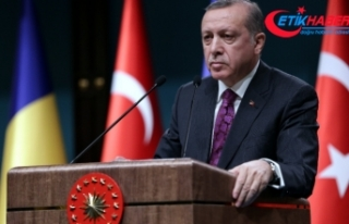Erdoğan: Sayın Bahçeli ile yarın 13.30'da...