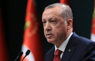 Cumhurbaşkanı Erdoğan: Enflasyonu ülkemizin gündeminden...