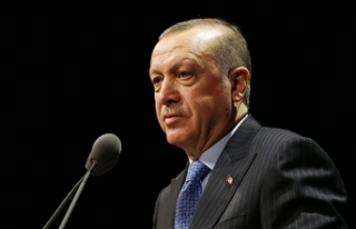 Cumhurbaşkanı Erdoğan: İsteselerde istemeselerde...