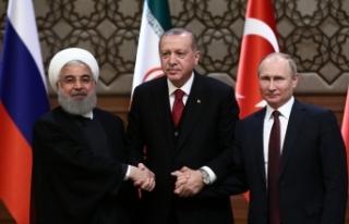 Cumhurbaşkanı Erdoğan: Önümüzdeki döneme ışık...
