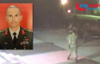 Darbeci general Terzi, Ankara'ya gelmek için...