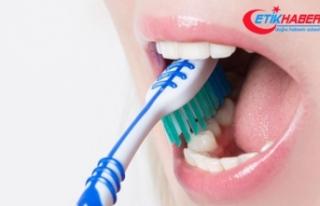Diş çürüğü oluşumunu engellemenin yolları