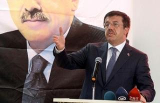 Ekonomi Bakanı Zeybekci: İslam coğrafyasının...