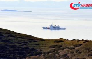 Güney Kore Kuzey'in teknesini geri gönderdi
