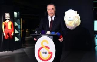 """""""Galatasaraylıların düşleri gerçek olacak"""""""