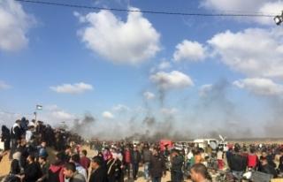 Gazze'de ölü sayısı 20'ye yükseldi