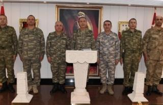 Genelkurmay Başkanı Akar: Bölücü terör örgütüne...