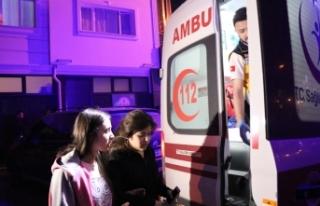 Hastaneye kaldırılan öğrenci sayısı 53'e çıktı