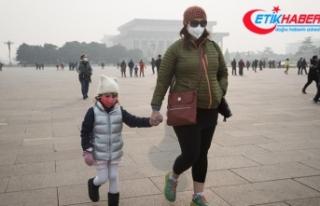 Hava kirliliği çocuklarda beyin gelişim bozukluğuna...