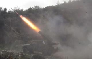 Husiler füze saldırılarına devam ediyor