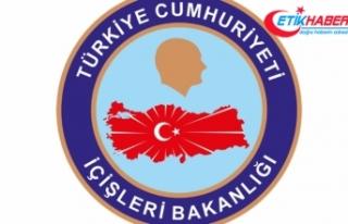 İçişleri Bakanlığı'ndan Cumhuriyet Gazetesine...